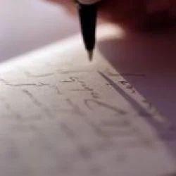 Handwriting Identification Services