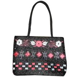 Embroidered Traditional Bags