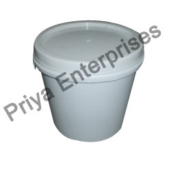 Paint Bucket With Lid