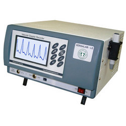 Versalab Le Vascular Doppler Recorder for ABI  TBI