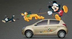 Car Graphics Accessories
