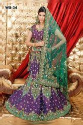 Bridal Lehangi 2