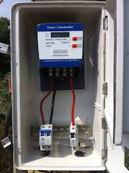 Street Light Controller with Relay Control 60A