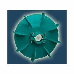 Plastic Fans