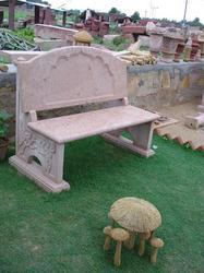 Stone Garden Furniture At Best Price In India