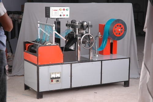 Punching Machine Sequins Punching Machine Manufacturer