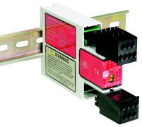 Interface Programmable Safety Controller