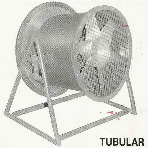 Almonard Industrial Fans Tubular Fans Authorized Wholesale Dealer From Noida