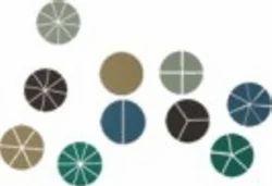 Fraction Wheel For Mathematics