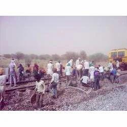 Railway Track Linking