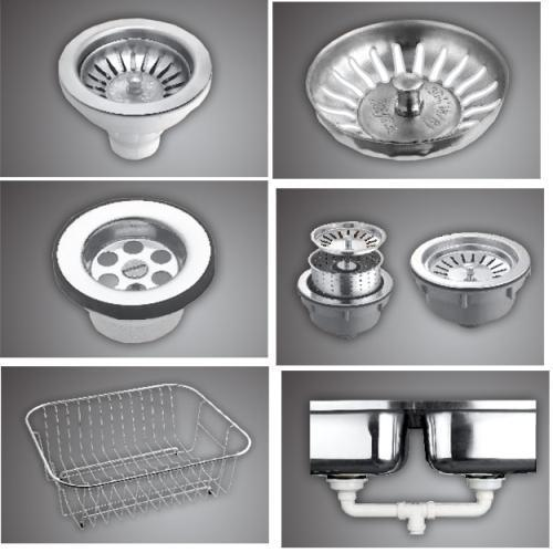Wash Basin Accessories Floor Drain Accessories