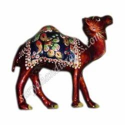 Meena Painting Camel