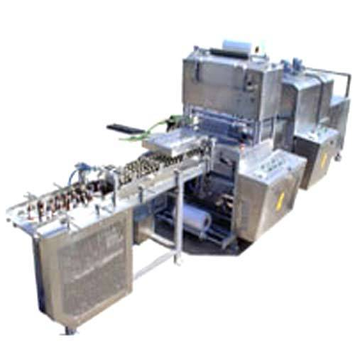 Automatic High Speed Shrink Wrapping Machines