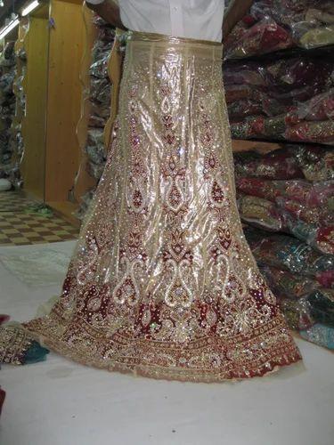 Bridal Wedding Dresses - Wedding Dresses For Bride Manufacturer from ...