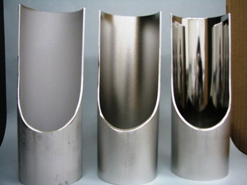 Imported Stainless Steel Electropolished Pipes Size 3 4