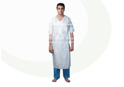 Patient Gown Male