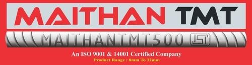 Tmt Rod Fe 500 Maithan Tmt Retailer From Chatra
