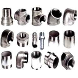 Duplex Composition Fittings