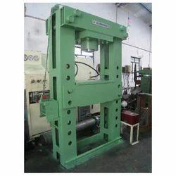 200 Ton Workshop Hydraulic Press