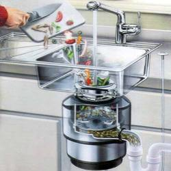 Food Waste Disposer Manufacturers Suppliers Amp Dealers In
