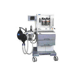 Anesthesia Machine and Accessories