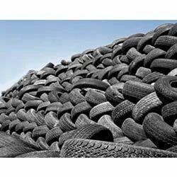 Tyre Scrap in Jaipur, टायर स्क्रैप, जयपुर