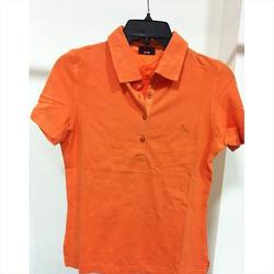 Short Ladies T Shirt