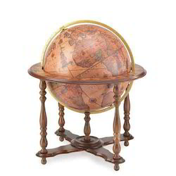 Classical Globe