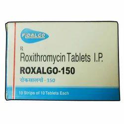 Roxithromycin Tablets-150