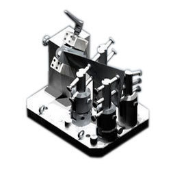 Custom Built Workholding Fixtures