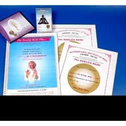 Online Newlife Reiki Course Three Levels U Can Become A Master Teacher With Fourth Level Certified