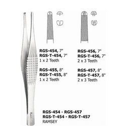 Ramsey RGS 454 Surgery Instruments