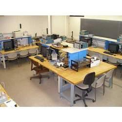 Analytical Lab Equipment