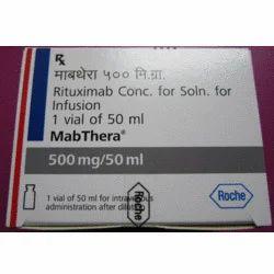 Inj Mabthera
