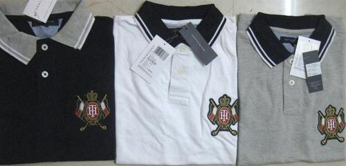680e5f7b Tommy Hilfiger Polo T-Shirts - View Specifications & Details of Mens ...