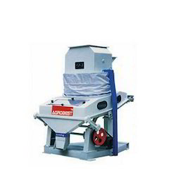 Suction Destoning Machines