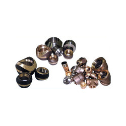Carbon Steel Outlet Fittings