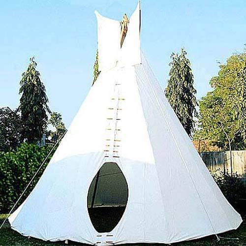 Indian Tipi Tent & Indian Tipi Tent - View Specifications u0026 Details of Indian Tent by ...