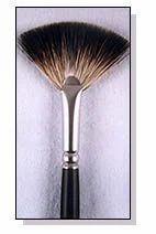 Premium Fan Brushes