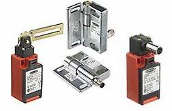 Hinge Style Safety Interlock Switches