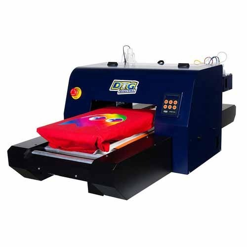 4d5af9ee Digital T-Shirt Printing Machine at Rs 600000 /unit | Digital T ...