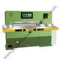 Hydraulic Paper Cutting Machines