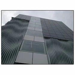 Aluminium cladding exterior aluminium cladding wholesale - Exterior cladding cost comparison ...