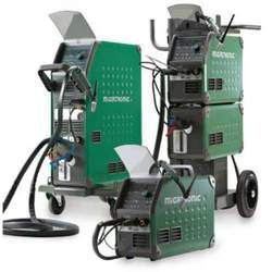 Migatronic PI Series TIG Welding Machine