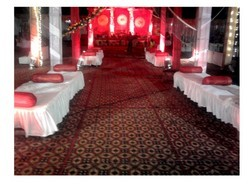 Tent Decoration Services