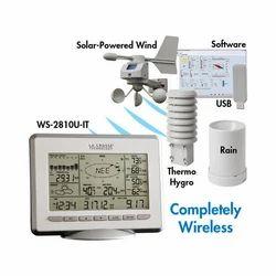 Wireless Weather Instrument