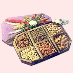 Dry Fruits Case