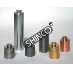 Specific Heat Cylinder Set Of Six