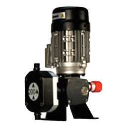 Diphragm Dosing Pump