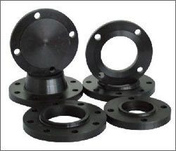 Carbon & Alloy Steel Flange